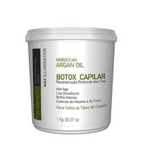 For Beauty Max Illumination Moroccan Argan Oil 1kg