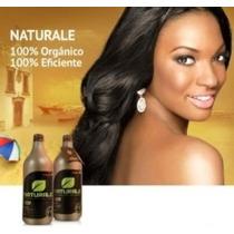 Escova Progressiva 100% Orgânica Naturale 1litro - 0% Formol