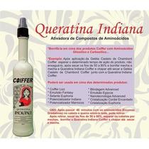 Ativador De Escova Progressiva Queratina Indiana