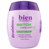 Bien Bo-tox Capilar Resistance 1kg + Brinde
