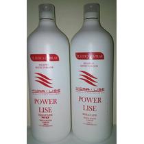 Escova Hidralise Selagem Termica 100% Liso + Brinde