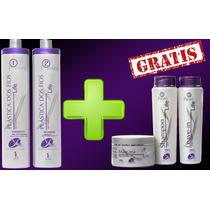 Progressiva Shampoo + Selagem S/ Formol 100% Profissional