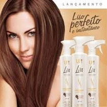 Progressiva Up Liss Mais Barata Confira 50ml