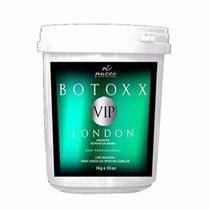Botox Nucci Vip London Profissional 1k Zero Formol Todos Tip