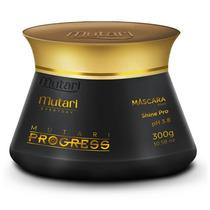 Máscara Shine Pro - Mutari Progress