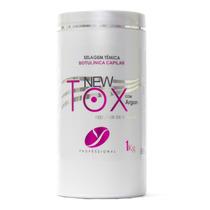 New Tox Selagem Termica Capilar Botulinica 1 Kg
