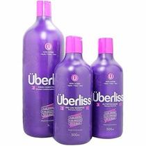 Uberliss-sistema + Rápido + Pratico + Eficaz Avlon + Brinde