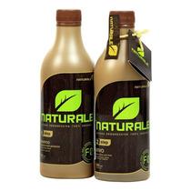 Escova Progressiva 100% Orgânica Naturale 500ml - S/ Formol