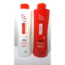 Reconstrução T Liss Escova Progressiva (2 Produtos)
