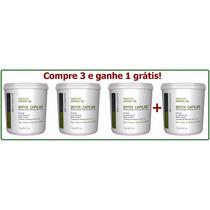 Compre 3 Btox Capilar For Beauty Max Illumin 1kg E Ganhe + 1