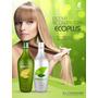 Gloss Reconstrutor Ecoplus Argan 0% Formol 2x1lt.