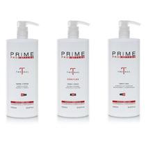 Escova Progressiva Prime Pro Extreme Thermal Envio Imediato