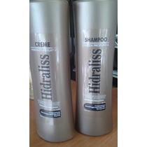 Kit Inteligente Hidraliss 1000ml Cada