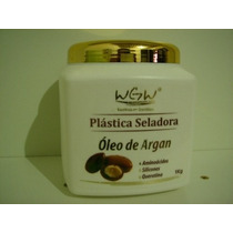Selante Tratamento Capilar De Óleo De Argan (aminoácido)