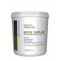 Btox Capilar For Beauty Max Illumination 1 Kg