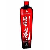 Semi Definitiva / Complexo De Noz De Cola / Alisa 100% Afros