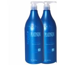 Platinum Manutenção Hobety Shampoo 1,5l E Creme 1,5l