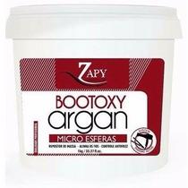 Botox Capilar Argan Zap Y Alisa 100% Frete Gratis
