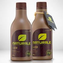 Escova Progressiva 100% Orgânica Naturale 300ml - 0% Formol