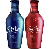 Portier Fine Semi Definitiva Progressiva + Brinde Especial