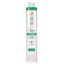 Beleza Pro Japan Hair System Redutor De Volume Passo 2 - 500