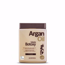 Botox Vip Argan Oil Selante 1kg Frete Grátis Por Pac