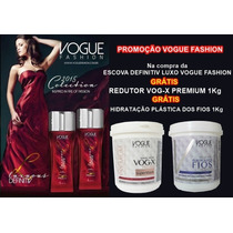 Definitiva Combo Vogue Fashion