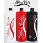 Combo Escovas Gloss Cola Madallon + Frete Grátis