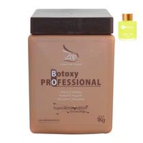 Professional Botox Nanorestoration 1kg Zap* Loja Autorizada*