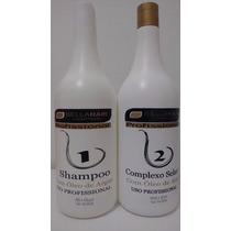 Selangem Bellahair + Shampoo 100ml Alisa 100%