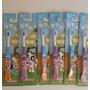 Venda 6 Escovas Dental Infantil Doki Discovery Kids