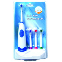 Escova De Dente Elétrica 4 Refios