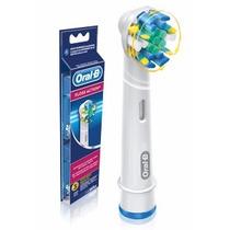 Refil Escova Elétrica Oral-b - Flossaction - C/2