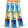 Toothbrush - Sabedoria Micro Battery Power Vibratório Limpe