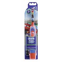 Escova Dental Elétrica Infantil Carros. Pronta Entrega!