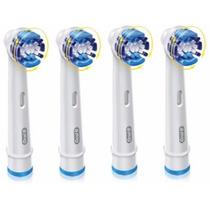 Refil Para Escova Elétrica Oral-b® Precision Clean 4 Uni