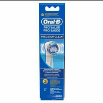 Refil Oral-b Precision Clean