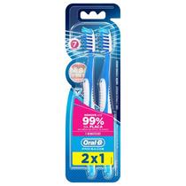 Escova Dental Oral B Pro Saude 7 Beneficios 40 Leve 2 Pague