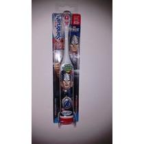 Escova Dental Elétrica Infantil Os Vingadores Thor