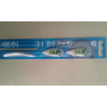 Refil Oral-b Complete Action Antimicrobiana