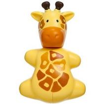 Suporte Protetor De Escova Infantil Girafa - Curaprox