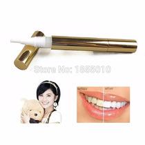 Branqueador Clareador Dental Caneta Gel Resultado Rapido Top