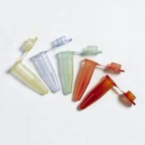 Microtubos Eppendorf 0.5ml Coloridos C/1.000 Unidades!
