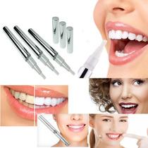 Caneta Whiteness Pen Branqueador Dental Clareamento Dentes