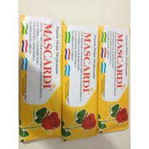 3 Kit Pentes Antiestático Perfumados Mascardi Kit C/ 2pentes