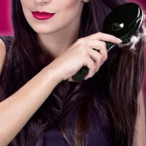 Escova Cabelo Soniclear Ultrassônica Love Hair Mania Virtual