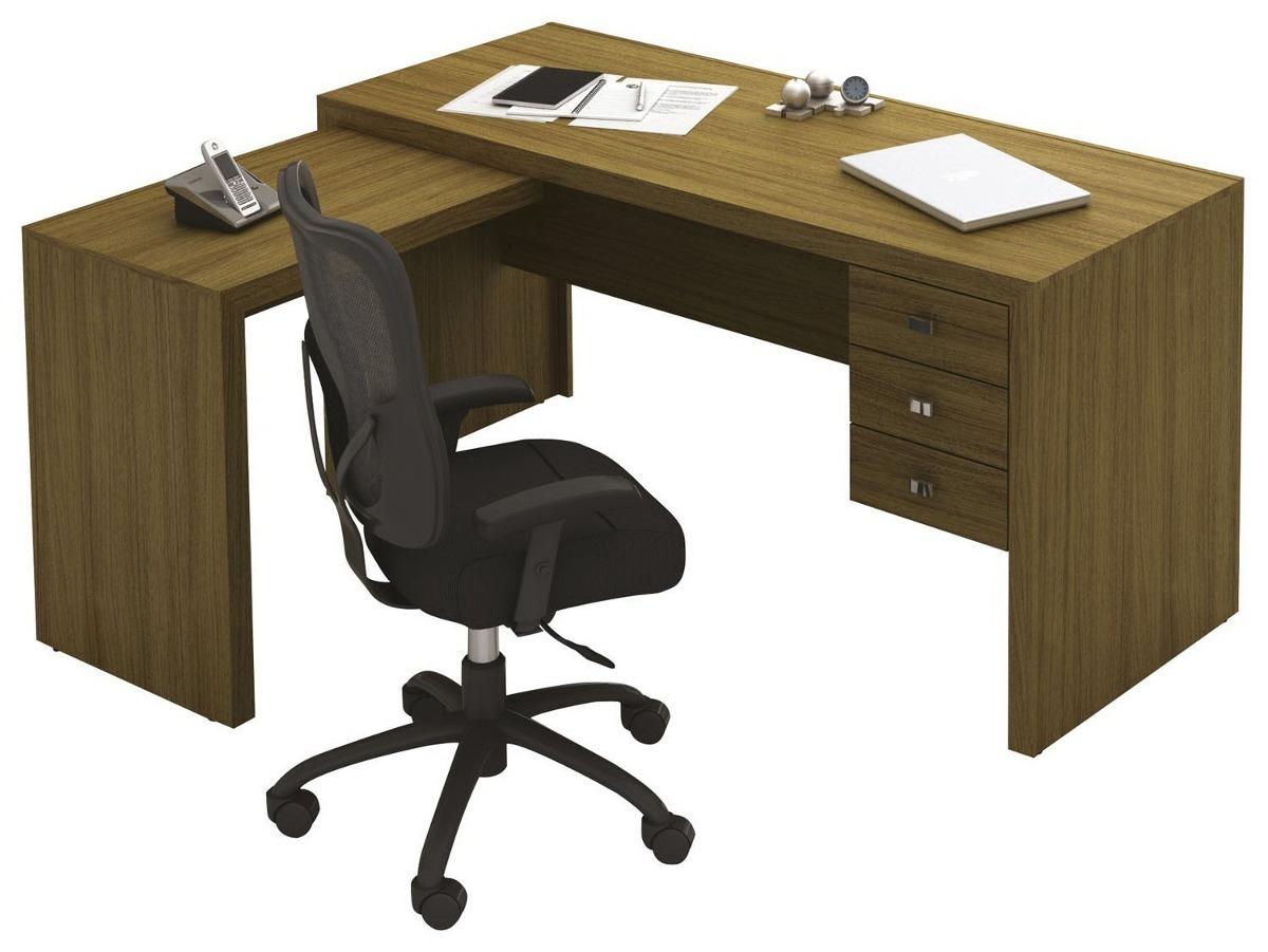 escrivaninha mesa l 4106 grande escrit rio esta o r