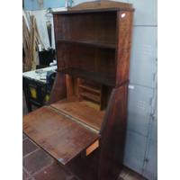 Escrivania Antiga Modelo Birô .