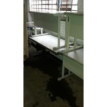 Mesas Para Escritório Usadas Em Bom Estado 1.50 X 0.70