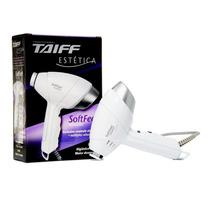 Pedicuro Taiff Soft-feet Profissional Lixa Elétrica Pés Novo